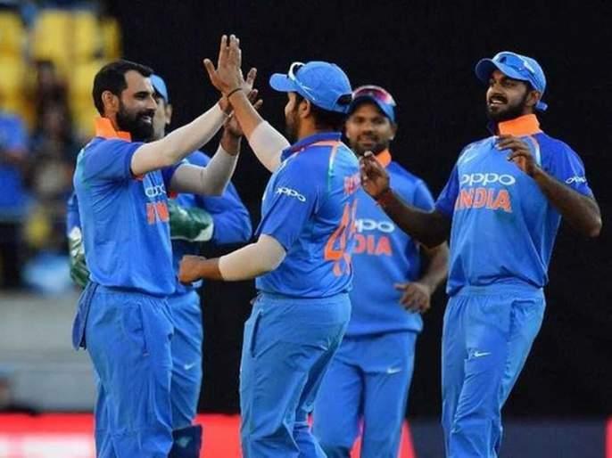 Existing tour of Indian cricket is the best time | विद्यमान काळ भारतीय क्रिकेटमधील सर्वाेत्कृष्ट दौरा