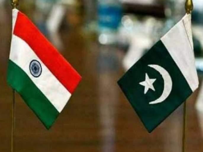 Secret talks between India and Pakistan in Dubai; Including 'RAW', 'ISI' officer | भारत-पाक यांच्यात दुबईत गुप्त चर्चा;'राॅ','आयएसआय' अधिकाऱ्याचा समावेश