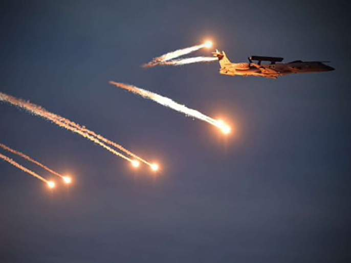 Biggest war practice in Pokhran! | पोखरणमध्ये रंगणार सर्वांत मोठा युद्ध सराव!