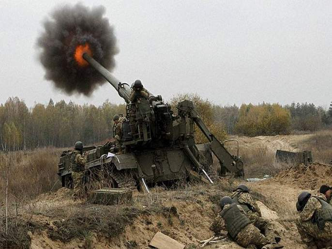 Indian Army used artillery guns to target terrorist camps in PoK after 2 jawans, a civilian were killed in Jammu and Kashmir's Kupwara | PoKमध्ये लष्कराची कारवाई; दहशतवाद्यांचे तळ उद्ध्वस्त, पाकचे 11 सैनिक व 22 दहशतवादी ठार