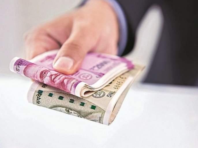 Financing transactions will be complete through fingerprints | बोटांच्या ठशांवरून घरबसल्या करता येणार आर्थिक व्यवहार
