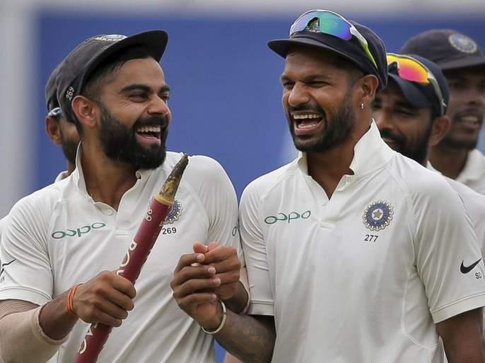 Team India will dominate the host country again - V.V. S. Laxman | मायदेशात पुन्हा यजमान संघ गाजवणार वर्चस्व