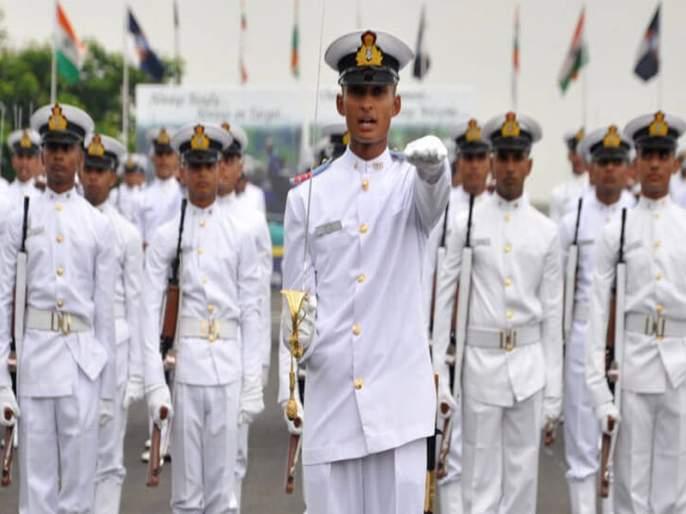 recruitment in Indian Navy   देशसेवा करण्याची सुवर्णसंधी, भारतीय नौदलात वेगवेगळ्या पदांसाठी भरती सुरु