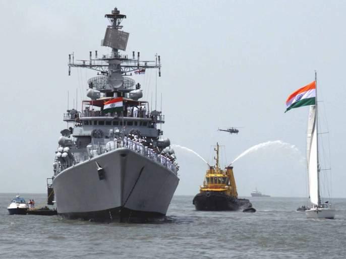 india show interest in build strategic kra canal in thailand   भारत थायलंडचा क्रा कॅनॉल प्रकल्प बनवणार?, दक्षिण चीन समुद्रापर्यंत असणार नौदलाचा बोलबाला