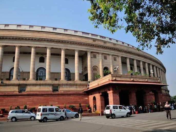 Nearly 50 per cent MPs in new Lok Sabha have criminal background | नव्या लोकसभेतील जवळपास निम्मे खासदार गुन्हेगारी पार्श्वभूमीचे