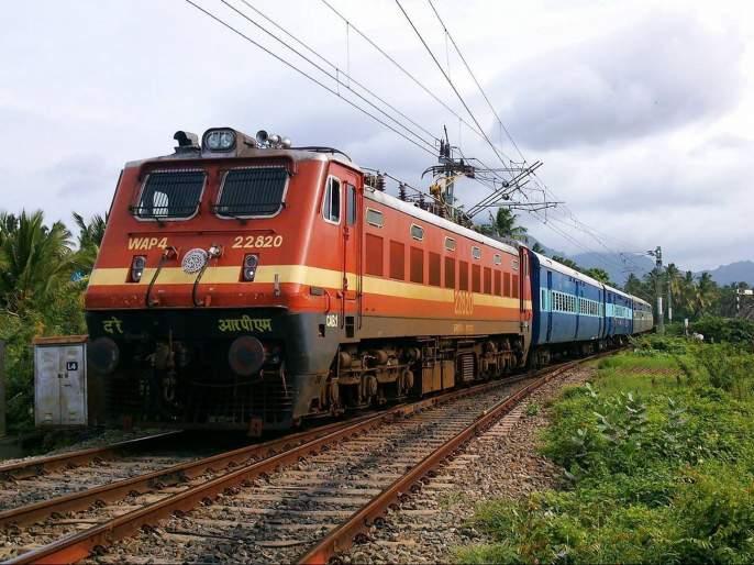 Providing Massage Services in railways Against Indian Culture Indore MP Writes to Piyush Goyal | 'ते' हिंदू संस्कृतीच्या विरोधात; रेल्वेच्या 'त्या' सेवेला भाजपा खासदाराचा विरोध