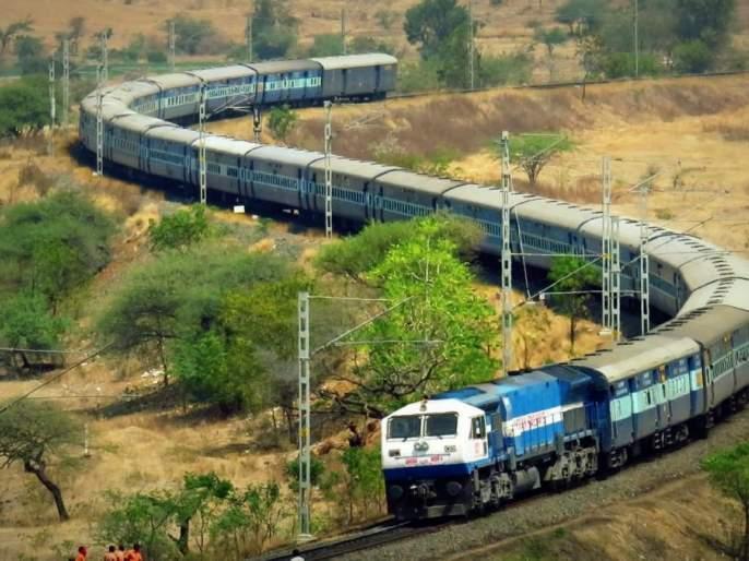 indian railways will start soon 4 special trains see complete list irctc | Indian Railways : रेल्वे प्रवाशांसाठी आनंदाची बातमी!, 'या' विशेष गाड्या लवकरच सुरू होणार, पाहा लिस्ट...