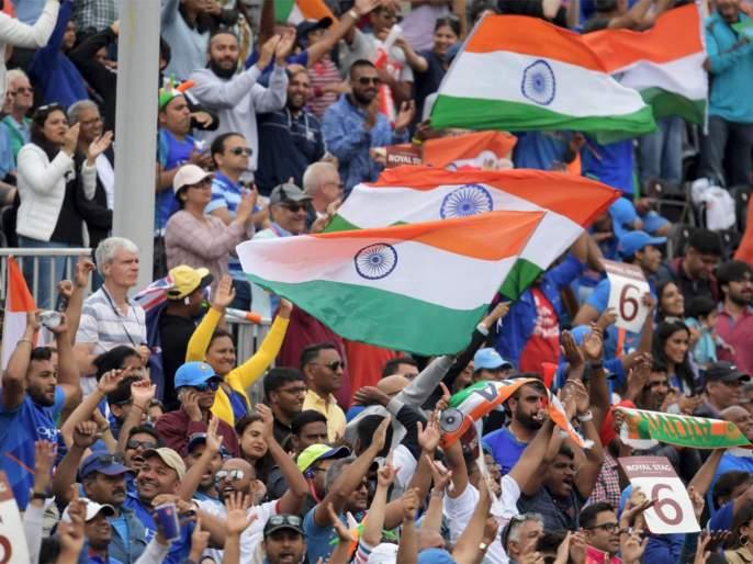 The 2000s cricket rewind; The BCCI and Government of India bring you cricket highlights from the past svg | Good News : देशातील क्रिकेट चाहत्यांसाठी BCCI अन् सरकारचा मोठा निर्णय