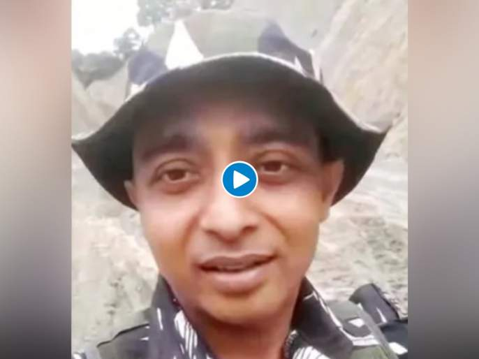 India China FaceOff: Indian army personnel appeals indian to boycott china product video is going viral | India-China बॉर्डरवरच्या भारतीय जवानाची देशवासीयांना साद; 30 लाखांहून अधिक वेळा पाहिला गेला Video