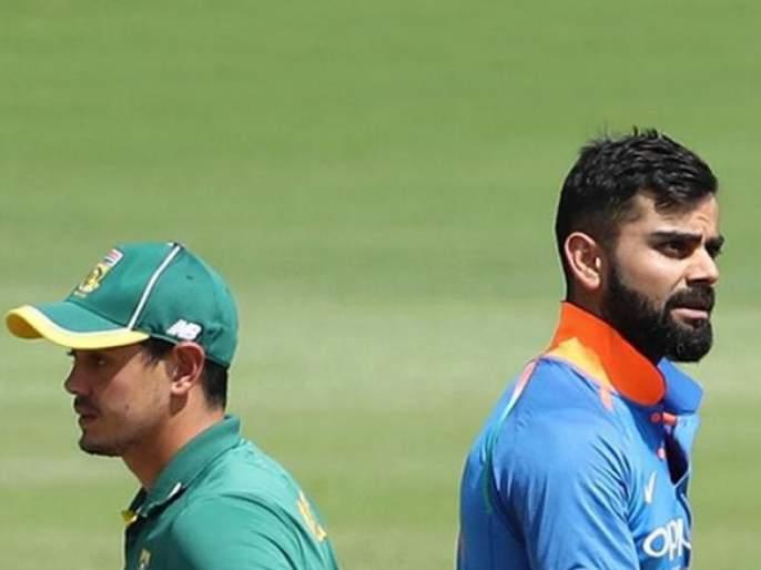 India vs South Africa : Know all about India Vs South Africa series, when and where team clash with each other | India vs South Africa Schedule : आफ्रिकेचा सामना करण्यासाठी टीम इंडिया सज्ज; जाणून घ्या संपूर्ण वेळापत्रक