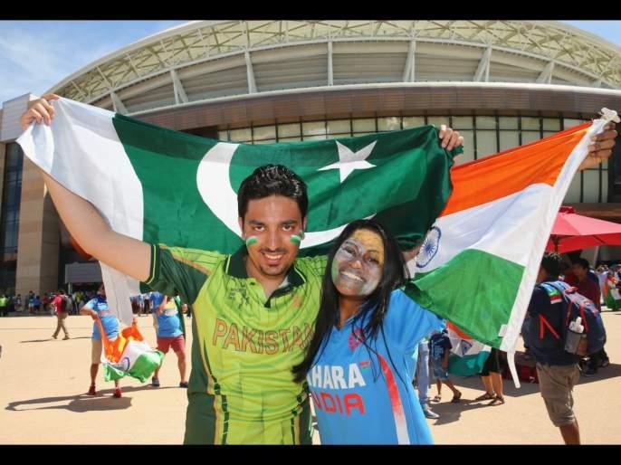Former India batsman aakash chopra selected India-Pakistan's best Test team svg | भारताच्या माजी फलंदाजानं निवडला India-Pakistanचा सर्वोत्तम कसोटी संघ; पाक खेळाडूकडे नेतृत्व