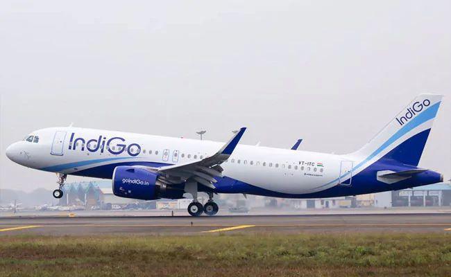 IndiGo's eight flights late in Nagpur | नागपुरात इंडिगोच्या आठ विमानांना उशीर