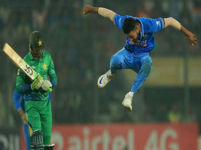 Asia Cup 2018: Indo-Paki Pakhara, but without this legendary player; India is a big hit? | Asia cup 2018: भारत-पाकिस्तान भिडणार, पण या दिग्गज खेळाडूशिवाय; भारताला मोठा फटका?