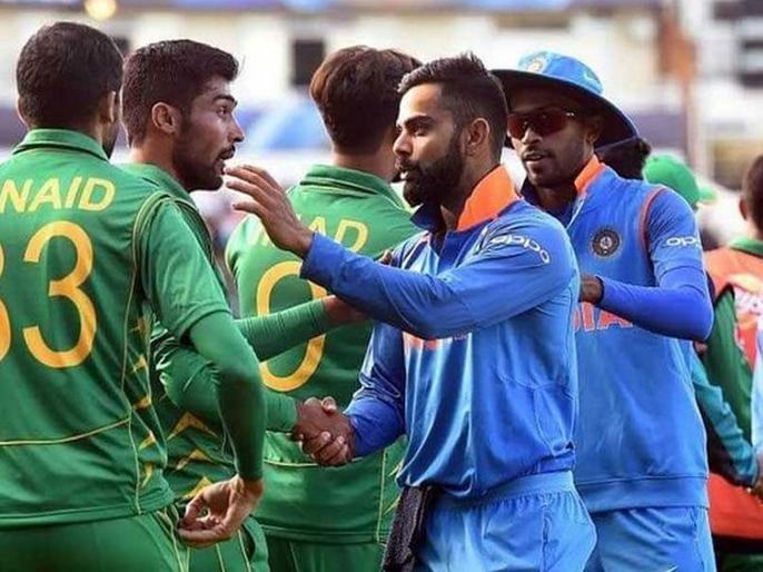ICC World Cup 2019: Predicting Kapil Dev on India-Pakistan match | ICC World Cup 2019 : भारत-पाकिस्तान सामन्यावर 'देवा'ची भविष्यवाणी