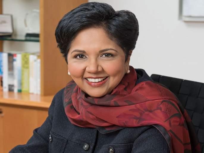 Indra Nooyi's 'entry' in ICC, first woman to be appointed as director   इंद्रा नुयी यांची आयसीसीत 'एंट्री', संचालकपदी प्रथमच महिलेची नियुक्ती