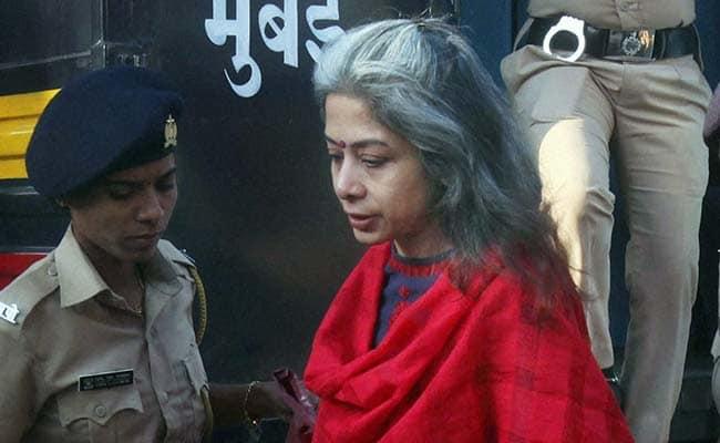 Indrani's bail application was rejected again | शीना बोरा हत्या : इंद्राणीचा जामीन अर्ज पुन्हा फेटाळला