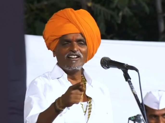 Indurikar Maharaj made a big reveal on the controversial statement in Kirtan   कीर्तनातील 'त्या' वादग्रस्त विधानावरुन इंदोरीकर महाराजांनी केला मोठा खुलासा; कारवाई टळली