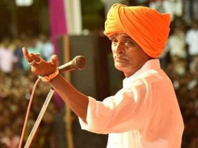 Public Prosecutor withdraws from Indorikar Maharaj case | इंदोरीकर महाराज खटल्यातून सरकारी वकिलाची माघार