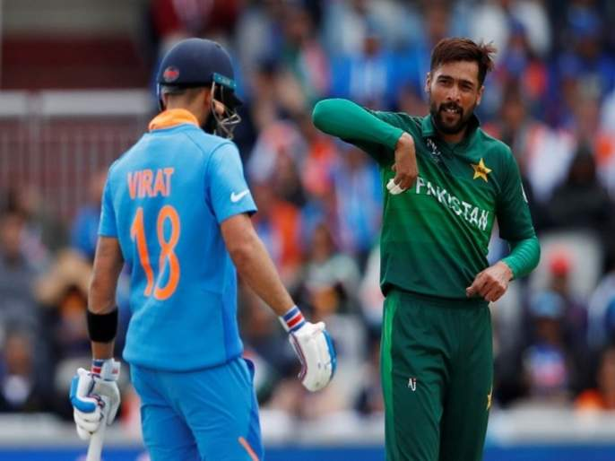 ICC doesn't have mandate to influence Ind-Pak bilateral ties, says chairman Barclay | भारत-पाकिस्तान मालिकेबाबत ICC चेअरमन ग्रेग बार्कले यांचं मोठं विधान, म्हणाले...