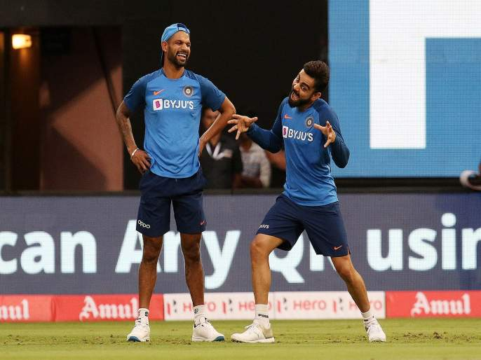 India vs South Africa: Virat Kohli reveals Team India's template for World T20 | India vs South Africa : पराभवानंतर कोहली म्हणतो... ही आमची रणनीती, ट्वेंटी-20 वर्ल्ड कपसाठीची चाचपणी