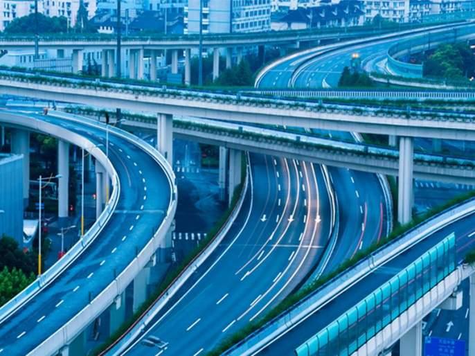 Budget 2019: 'Boost' budget for infrastructure development | Budget 2019: पायाभूत विकासाला अर्थसंकल्पात 'बूस्ट'