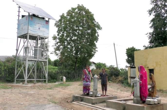 Inquiry of water suply schemes in backward area | मागास वस्तीतील पाणीपुरवठा योजनांची चौकशी