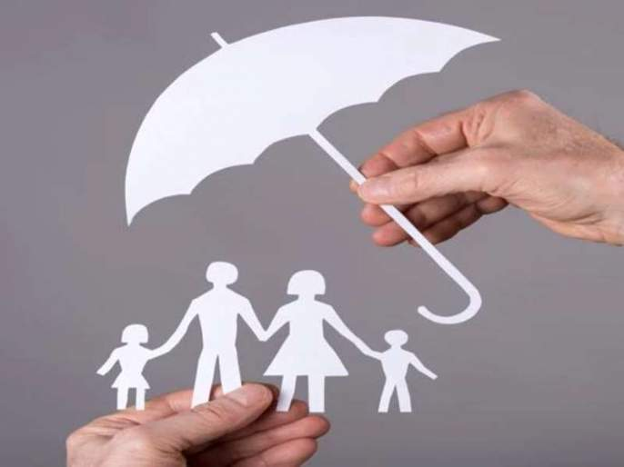 Travelers will get insurance for 2 lakhs in only 90 paise | प्रवाशांना केवळ ४९ पैशांत मिळणार १० लाखांचा विमा