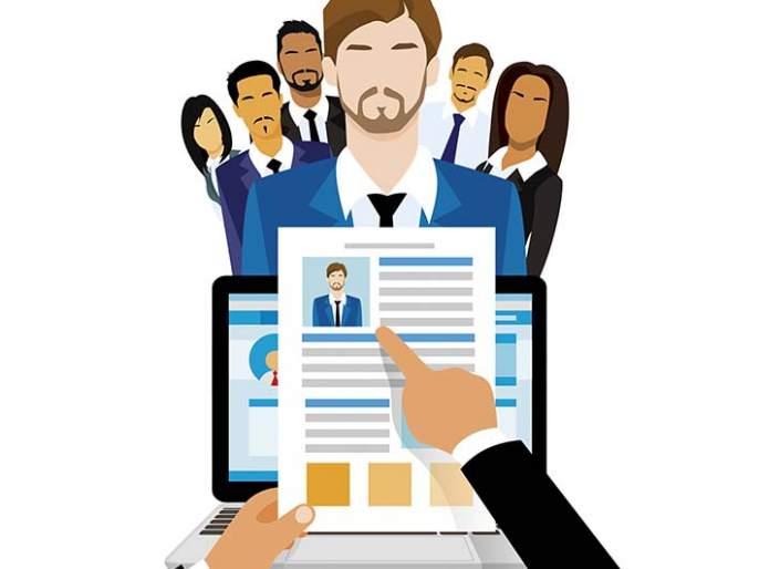 What do you think, why do people take the interview exactly? | काय वाटतं, लोक इण्टरव्ह्यू नेमका कशासाठी घेतात?