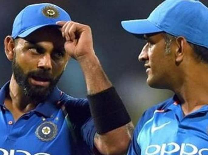 Virat Kohli warns players; ... otherwise take the exit from the team | ... नाहीतर बाहेरचा रस्ता धरा; विराट कोहलीची खेळाडूंना वॉर्निंग