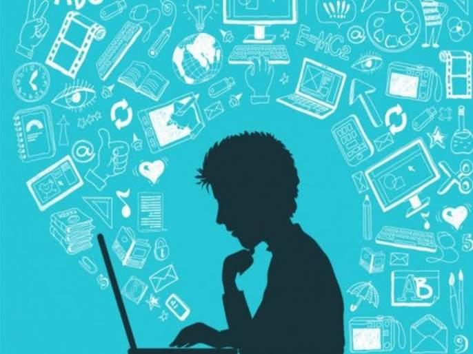 Collectors for Internet Service | इंटरनेट सेवेसाठी जिल्हाधिकाऱ्यांना साकडे