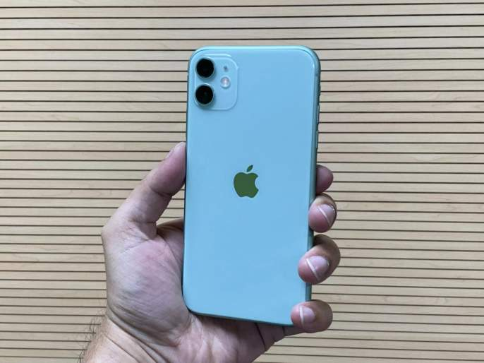 Apple iPhone 11 gets a discount of Rs 8400 on Amazon Prime Day sale   Apple iPhone 11 वर बंपर डिस्काऊंट; अॅमेझॉनवर मिळतेय घसघशीत ऑफर!