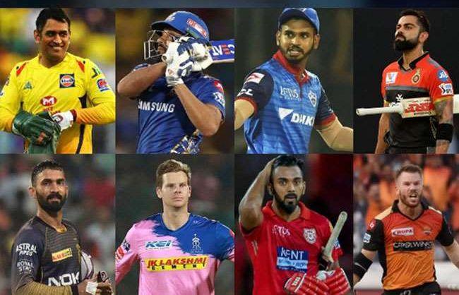 IPL2020: 'These' players should not play in IPL this year, advises Kapil Dev   IPL2020 : यंदाच्या आयपीएलमध्ये 'या' खेळाडूंनी खेळू नये, कपिल देव यांचा सल्ला