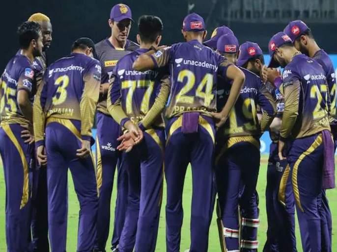 IPL 2021 kkr bowls with three spinners in powerplay against mumbai indians   IPL 2021: KKRचा 'पॉवर'गेम! आयपीएलमध्ये 'असा' प्रयोग फक्त आणि फक्त कोलकात्यानंच केलाय