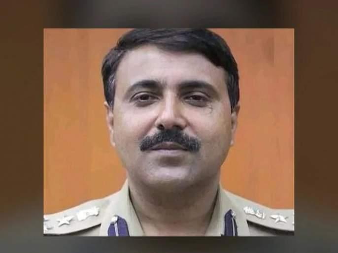 So 'this' IPS officer resigned | ...म्हणून 'या' आयपीएस अधिकाऱ्याने दिला राजीनामा