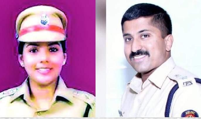 IPS Vinita Sahu transferred in Nagpur | आयपीएस विनिता साहू यांची नागपुरात बदली