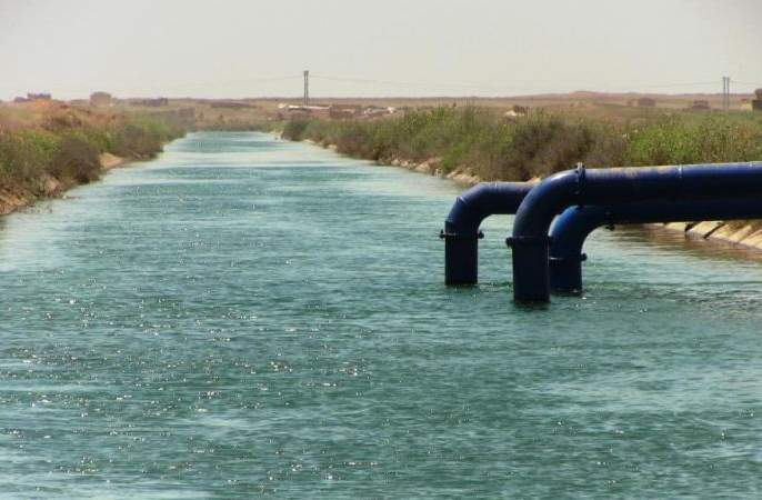 Irrigation area in Akola district will decrease! | अकोला जिल्ह्यात सिंचन क्षेत्र घटणार!