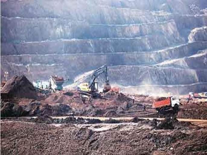 Independent police center for the protection of iron ore mine in Gadchiroli | गडचिरोलीतील लोखंडाच्या खणीच्या संरक्षणासाठी स्वतंत्र पोलीस केंद्र