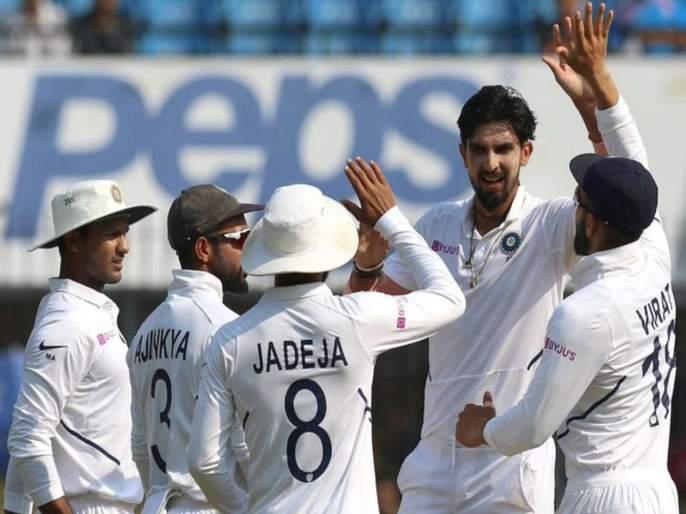 India Vs Bangladesh Live Score, 1st Test 3rd Day: Live Score Updates, Ind Vs Ban Highlights and Commentary in Marathi | India Vs Bangladesh Live Score, 1st Test 3rd Day LIVE: भारताचा बांगलादेशवर दमदार विजय