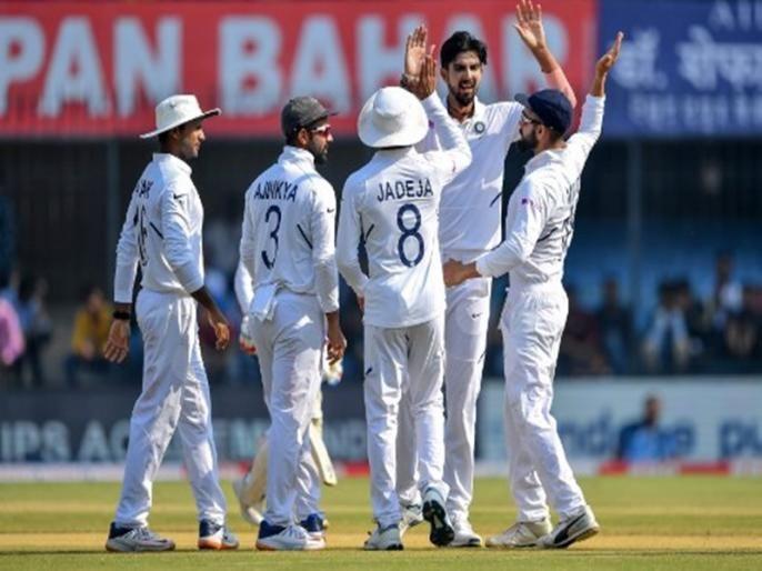 Ind vs Ban, 2nd Test: Ishant Sharma set a record in historic test match | Ind vs Ban, 2nd Test : ऐतिहासिक सामन्यात इशांत शर्माने रचला विक्रम