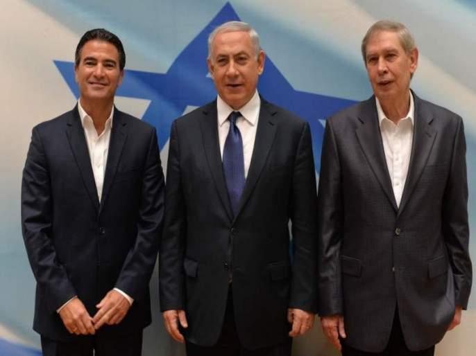 Ex-Israeli spy chief: PM Benjamin Netanyahu planned Iran strike in 2011 | 2011 साली नेतान्याहू इराणवर हल्ला करणार होते, मोसादच्या माजी प्रमुखाचा दावा