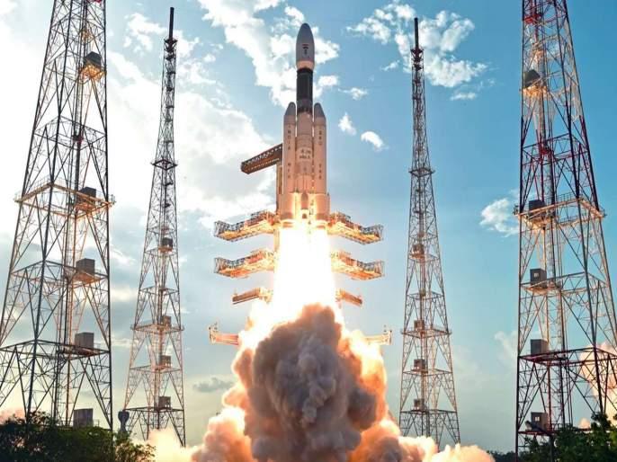 ISRO will take off again, Chandrayaan-3 will soon be flying into space | Chandrayaan 3 : इस्रो पुन्हा भरारी घेणार, चांद्रयान-3 लवकरच अवकाशात झेपावणार