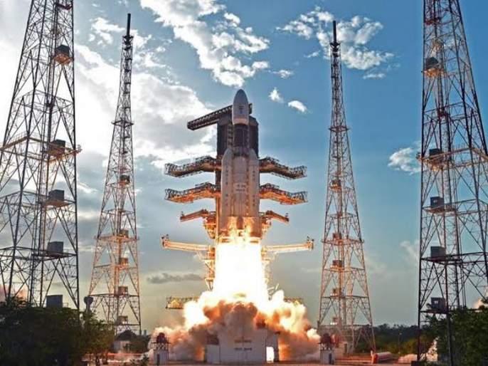 isro to launch gisat 1 satellite in valentines week will help in defence disaster management   इस्रो देणार 'लय भारी' व्हॅलेंटाईन गिफ्ट; संकटग्रस्तांचे जीव वाचणार, पाकला झटका बसणार!