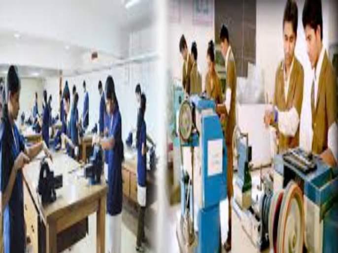 Preferred to rubber technician, electroplater, mechanics mechanic in ITI | आयटीआयमध्ये रबर टेक्निशियन, इलेक्ट्रोप्लेटर, मेकॅट्रॉनिक्स मेकॅनिकला पसंती