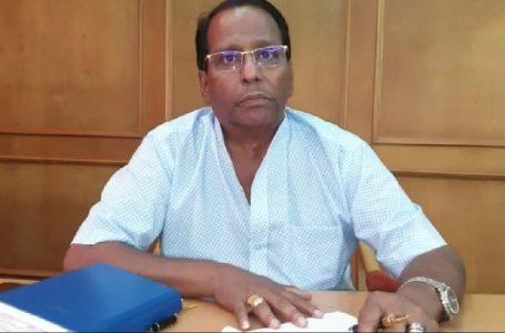 Goa deputy commissioner in Portuguese citizenship case court of izidore farnandis | गोव्याच्या उपसभापतींचे पोर्तुगीज नागरिकत्त्व प्रकरण कोर्टात