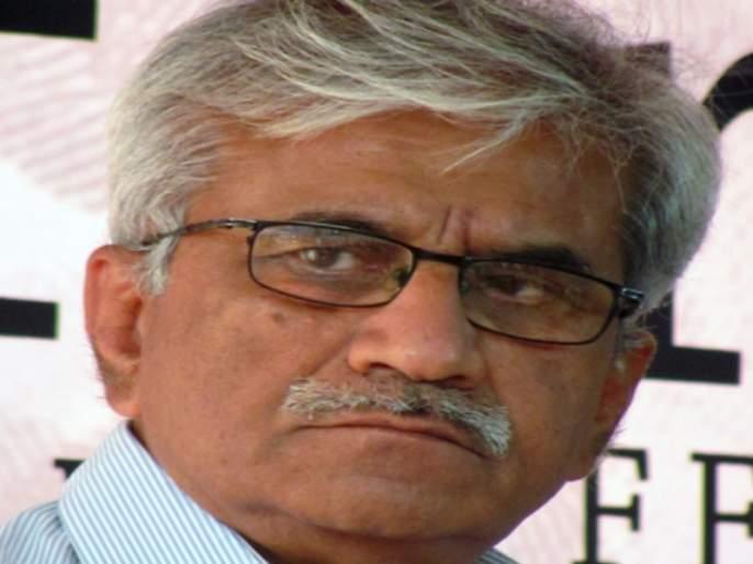Dr. Jabbar Patel's choice against the incident? | डॉ. जब्बार पटेल यांची निवड घटनाविरोधी?