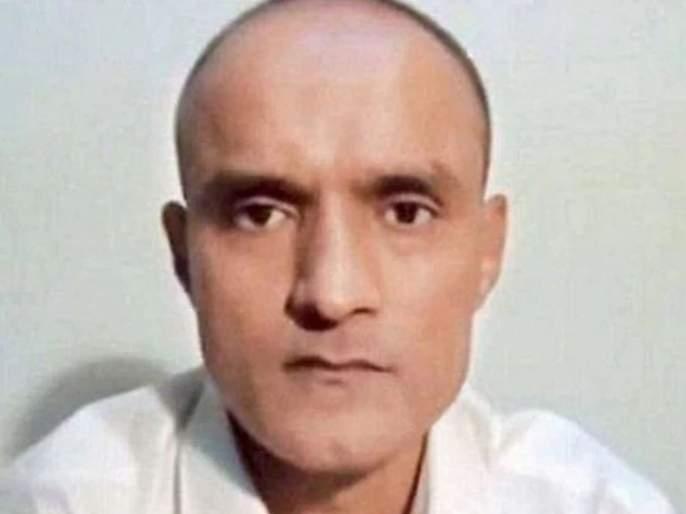 kulbhushan jadhav case ICJ has ruled in favour of India on merits major blow to pakistan | Big Breaking! मोठा विजय; कुलभूषण प्रकरणात भारताच्या बाजूनं निकाल