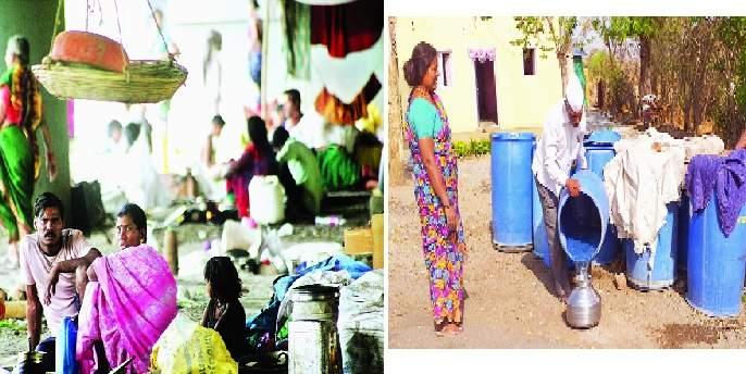 Maharashtra's devastated society! - Sunday Special Jagar | महाराष्ट्राचे उद्ध्वस्त समाजजीवन ! - रविवार विशेष जागर