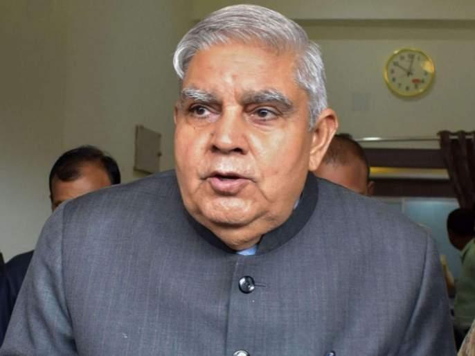 Arjuna had nuclear power in arrows! Governor of Bengal claims | अर्जुनाच्या बाणांमध्ये होती अणुशक्ती! बंगालच्या राज्यपालांचा दावा