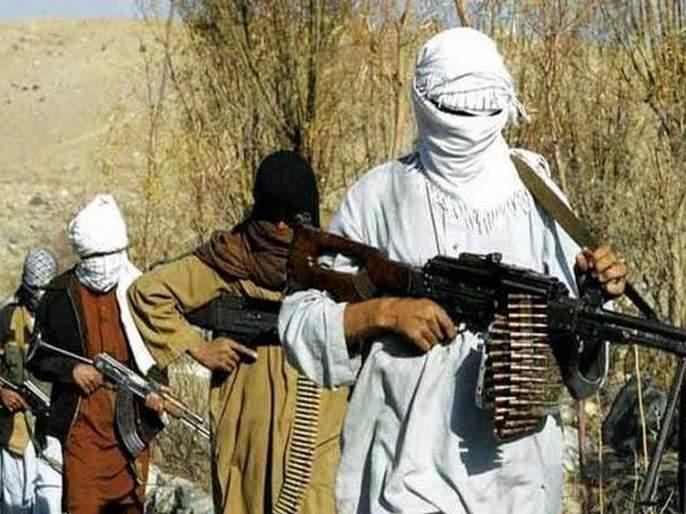 Four arrested in connection with 'Jash' | Pulwama Attack : 'जैश-ए-मोहम्मद'शी संबंधित चार जणांना अटक