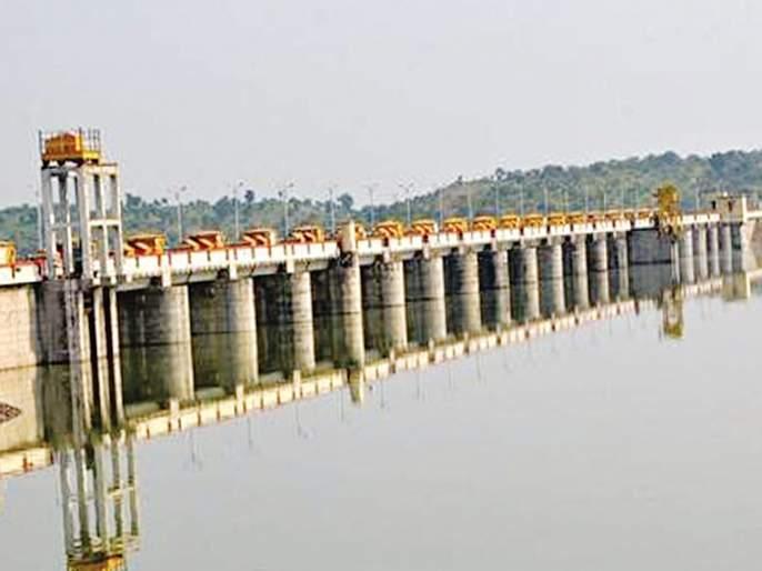 Every day in jalgaon water enough for one lakh citizens gets wasted kkg | जळगावात एक लाख नागरिकांचे पाणी दररोज वाया
